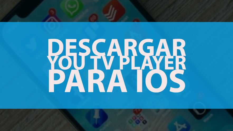 descargar youtvplayer para iphone